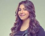 بالصور:  ياسمينا تواجه موجة من الانتقادات بسبب فستانها..