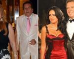 بعد نادية الجندي ورانيا يوسف تعرفوا على زوجة محمد مختار الجديدة
