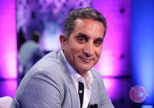 باسم يوسف من مواليد 1974 (42 سنة)