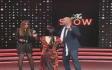 فيديو مشاجرة على الهواء بين إعلامية لبنانية وفنانة مشهورة تصل لحد الاشتباك.. بالتفاح!