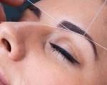 ودّعي آلام الخيط أثناء نزع الشعر؟