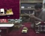 فيديو طريف: تقنية مبتكرة لتقديم الشاي