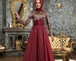 أزياء ماركة ميفرا التركية للمحجبات