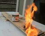 فيديو: طريقة سحرية لإشعال النار بـ النوتيلا
