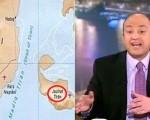 عمرو أديب: أتحدى حد يثبت أن جزر تيران وصنافير مصرية