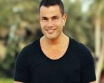 بالصورة : عمرو دياب يصدم جمهوره بصورة بدون «فوتو شوب»..
