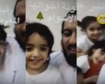 فيديو: مواطن يفاخر بإنجابه 5 بنات من 5 زوجات عربيات مختلفات الجنسية