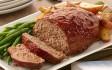 قالب اللحم المفروم