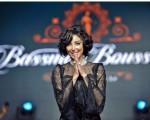 بسمة بوسيل تكشف أسباب منع تامر حسني لها من الغناء..