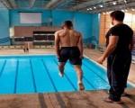 صديق ضحية «حمام السباحة»: خوفت من قفز الثقة لما صاحبي ما خرجش