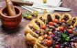 وصفات عيد الأم: طريقة عمل فطائر اللحم المفروم بالقراصيا