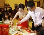 ما هي الفضيحة التي يخافها العرسان في الصين؟