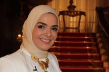 منى عبدالغني: شيرين عبدالوهاب كانت تلميذتي..