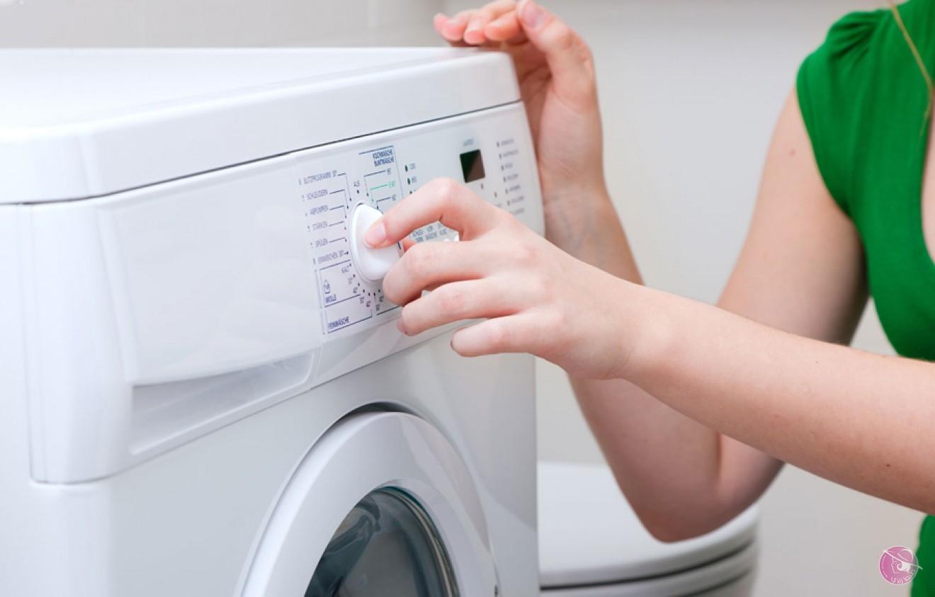 ما درجة حرارة المياه المناسبة للملابس داخل الغسالة؟