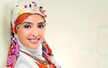 حنان ترك تنشر أول صورة لابنها محمد..
